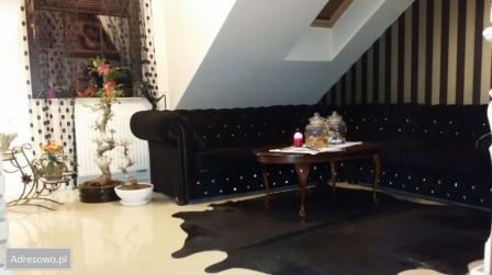 Mieszkanie 4-pokojowe Niemcz