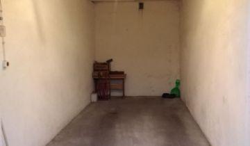 Garaż/miejsce parkingowe Nowa Sól, os. Armii Krajowej. Zdjęcie 1