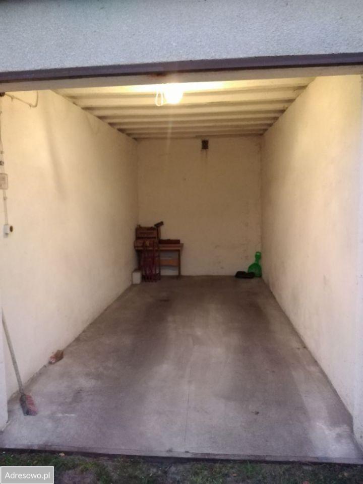 Garaż/miejsce parkingowe Nowa Sól, os. Armii Krajowej