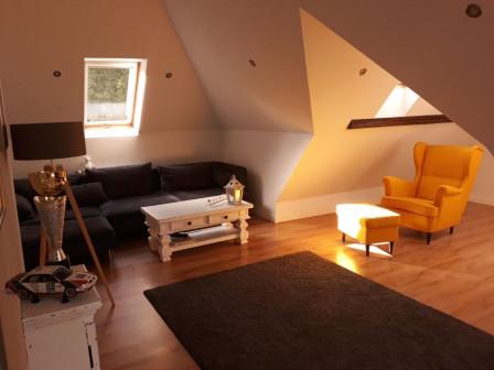 Mieszkanie 2-pokojowe Krzeszowice