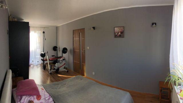 Mieszkanie 5-pokojowe Kraków Rżąka, ul. Ludwika Rydygiera