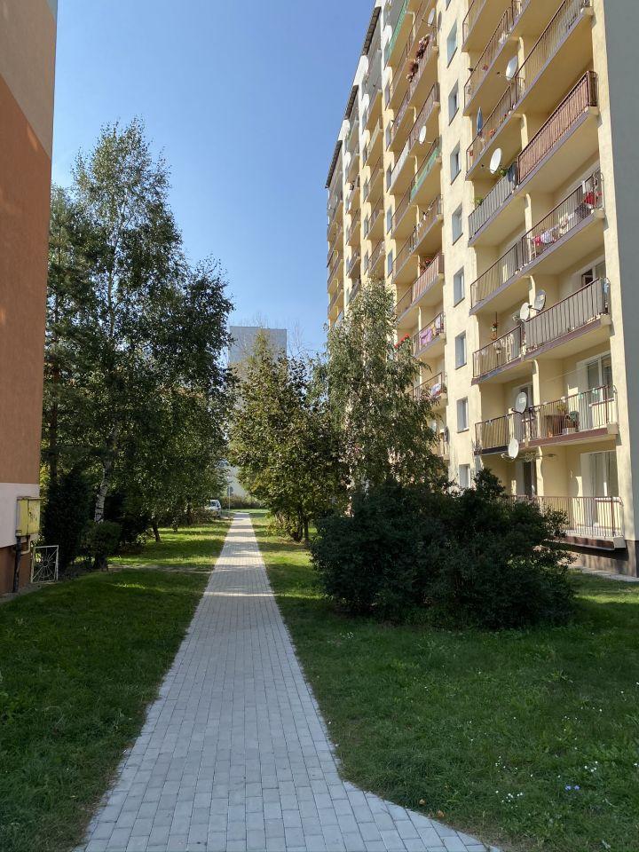 Mieszkanie 2-pokojowe Łódź Widzew, ul. Służbowa