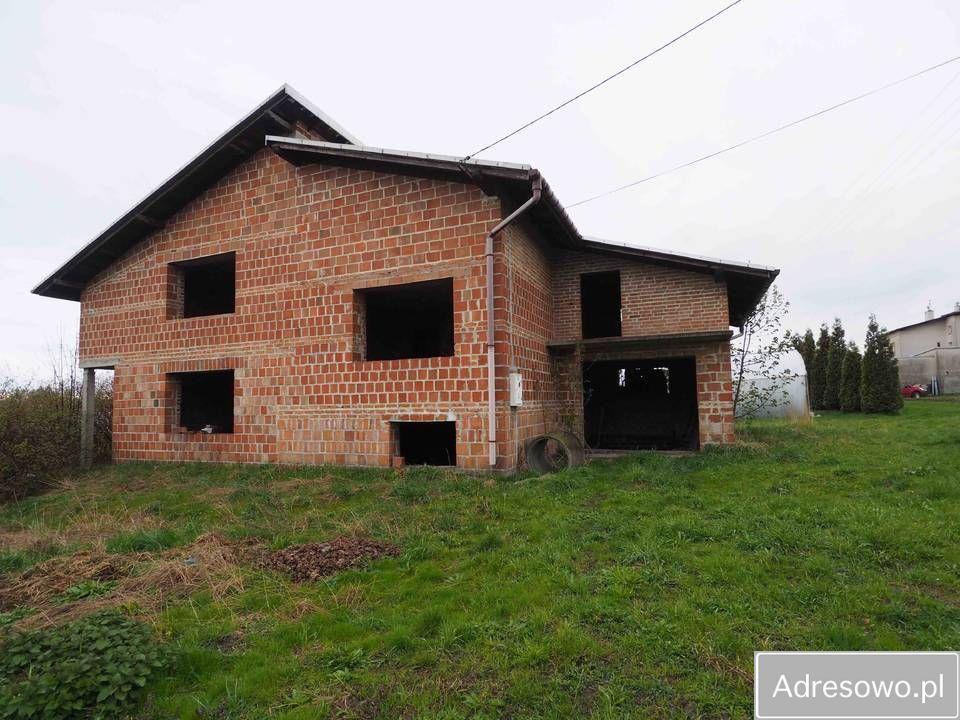 dom wolnostojący, 5 pokoi Boguchwała Gaj, ul. Techniczna