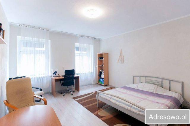 Mieszkanie 4-pokojowe Wrocław Śródmieście, ul. Stanisława Worcella