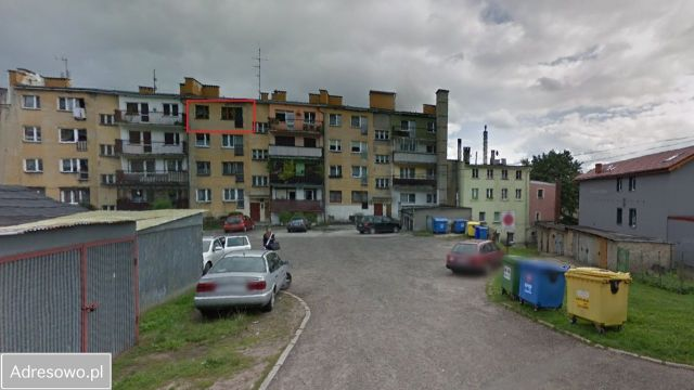 Mieszkanie 2-pokojowe Mieroszów, ul. Stefana Żeromskiego