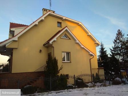 segmentowiec, 5 pokoi Trzebnica, ul. Marii Leszczyńskiej