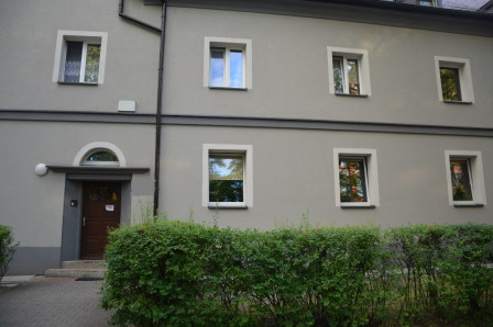 Mieszkanie 2-pokojowe Gliwice Zatorze, ul. Stefana Okrzei 23