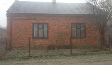 dom wolnostojący Budków