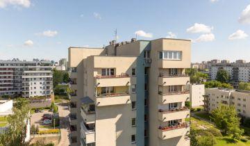 Mieszkanie 3-pokojowe Warszawa Saska Kępa, ul. Stanisława Sosabowskiego. Zdjęcie 1