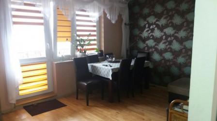 Mieszkanie 3-pokojowe Wyszogród, ul. Niepodległości 22