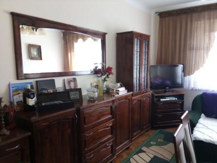 Mieszkanie 2-pokojowe Toruń Mokre, ul. Grudziądzka 40