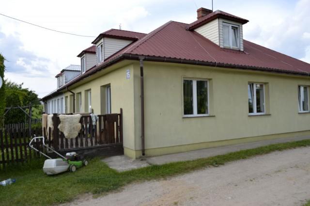 Mieszkanie 3-pokojowe Pogorzel, Pogorzel 15