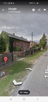 dom wolnostojący Rokitno Szlacheckie