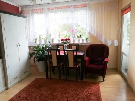 Mieszkanie 4-pokojowe Brzeg Dolny Warzyn, ul. Juliusza Słowackiego 10