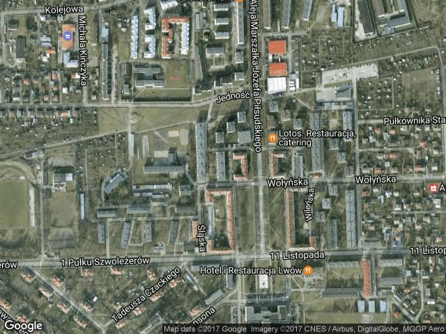 Mieszkanie 2-pokojowe Chełm, ul. Wołyńska 5