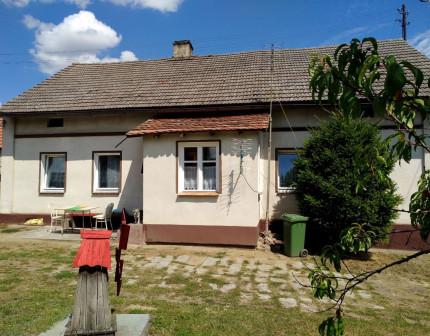 dom wolnostojący, 4 pokoje Buszkowice Małe