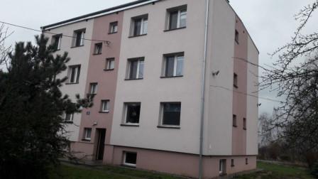 Mieszkanie 3-pokojowe Wróblowice