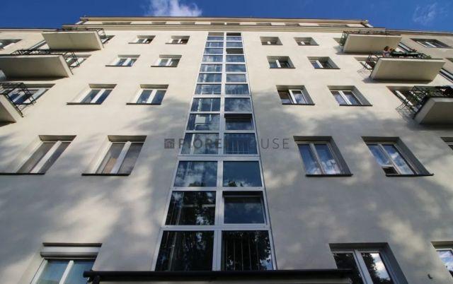Mieszkanie 3-pokojowe Warszawa Śródmieście, ul. Ludna
