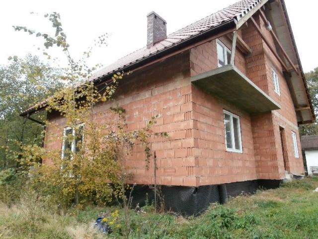 dom wolnostojący, 5 pokoi Pielgrzymowice