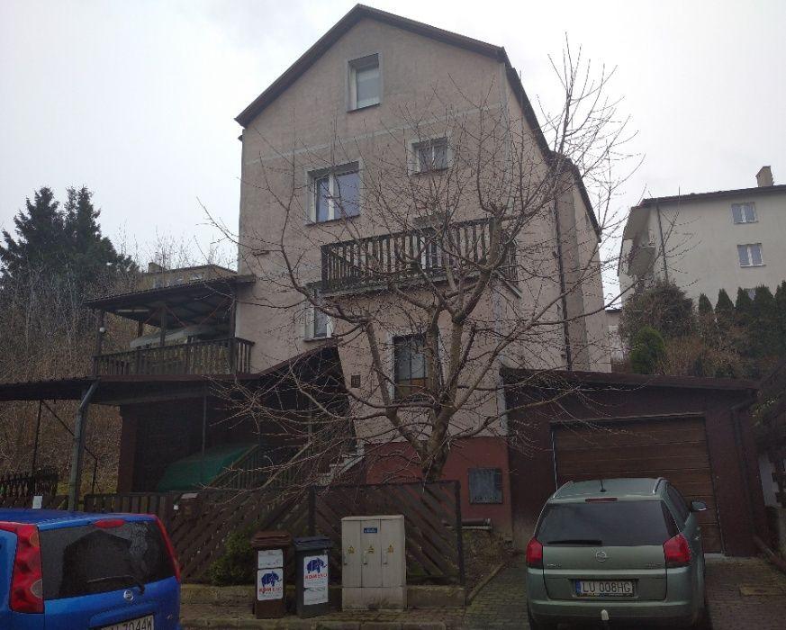 dom wolnostojący Lublin Sławinek