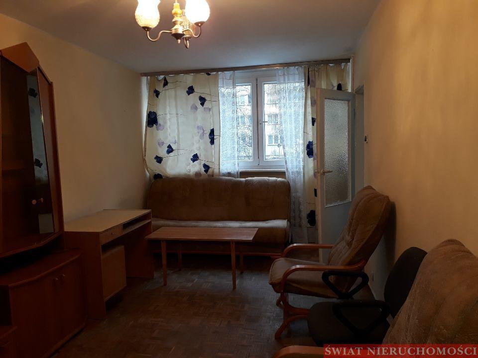 Mieszkanie 1-pokojowe Wrocław Krzyki, ul. Komandorska