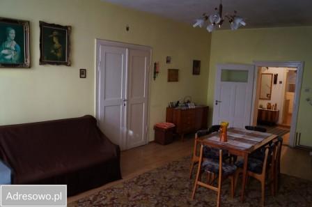 Mieszkanie 3-pokojowe Kłodzko Centrum, ul. Wojska Polskiego 7
