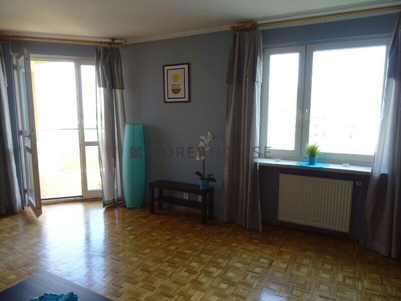 Mieszkanie 1-pokojowe Warszawa Wola, ul. Dzielna
