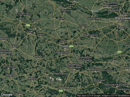 Mieszkanie 3-pokojowe Łódź Widzew, ul. Przędzalniana