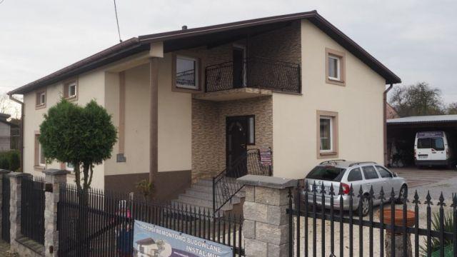 dom wolnostojący Ostrowiec Świętokrzyski, ul. Kolonia Robotnicza