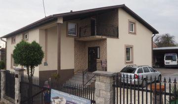 dom wolnostojący Ostrowiec Świętokrzyski, ul. Kolonia Robotnicza. Zdjęcie 1
