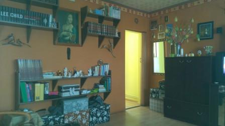 Mieszkanie 3-pokojowe Radlin