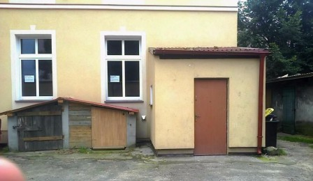 Mieszkanie 1-pokojowe Białogard