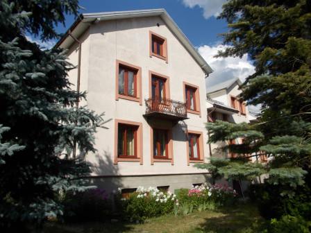 dom wolnostojący, 12 pokoi Łomża Skowronki, ul. Nowogrodzka 29