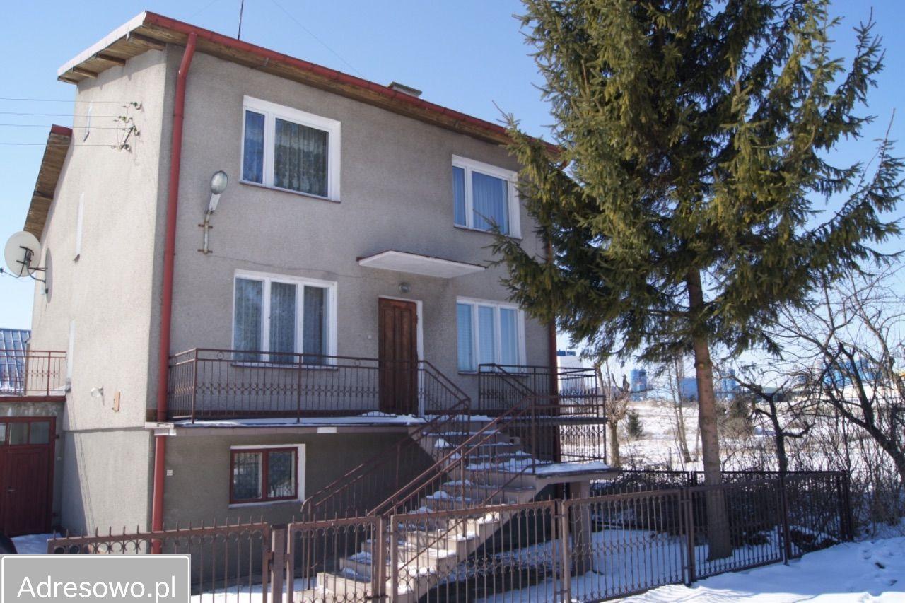 dom, 6 pokoi Zambrów, ul. Łomżyńska