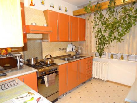 Mieszkanie 4-pokojowe Płock, ul. Jesienna