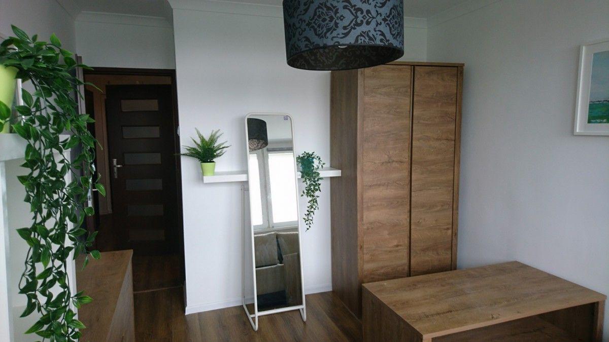 Mieszkanie 2-pokojowe Katowice os. Tysiąclecia