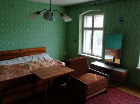 Mieszkanie 2-pokojowe Międzylesie