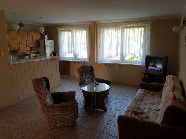 Mieszkanie 3-pokojowe Nowogard