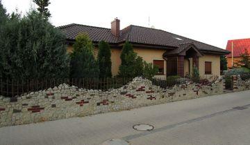 dom wolnostojący, 6 pokoi Rydzyna, ul. Jana z Czerniny