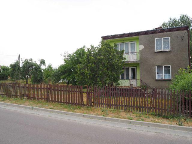 dom wolnostojący Wola Uhruska, ul. Spokojna