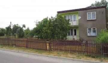 dom wolnostojący Wola Uhruska, ul. Spokojna. Zdjęcie 1