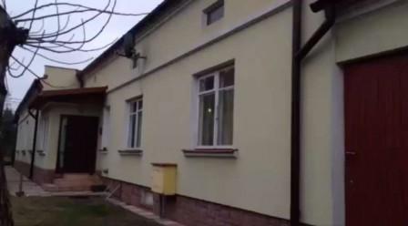 dom wolnostojący, 5 pokoi Lubartów, ul. Partyzancka