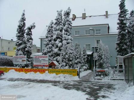 kamienica Reńska Wieś