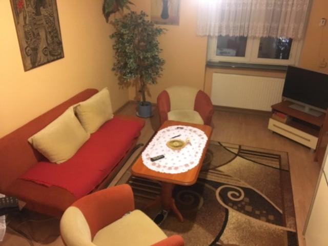Mieszkanie 1-pokojowe Elbląg, ul. Giermków 14