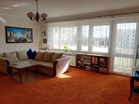 Mieszkanie 3-pokojowe Słupsk