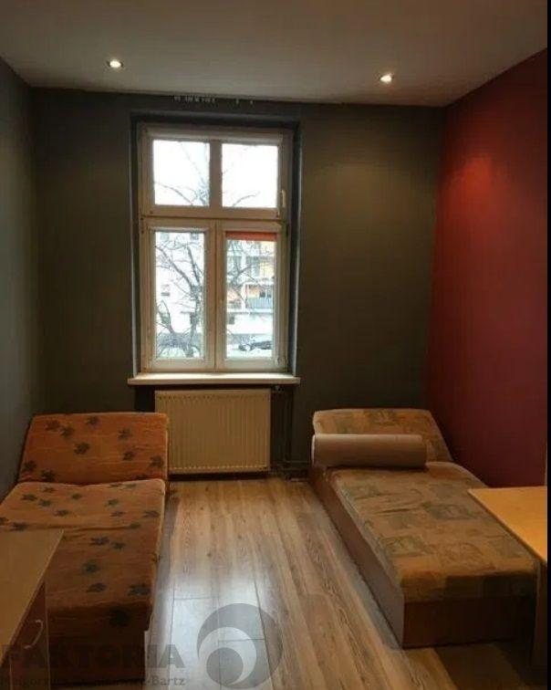 Mieszkanie 3-pokojowe Szczecin Centrum, pl. Matki Teresy z Kalkuty