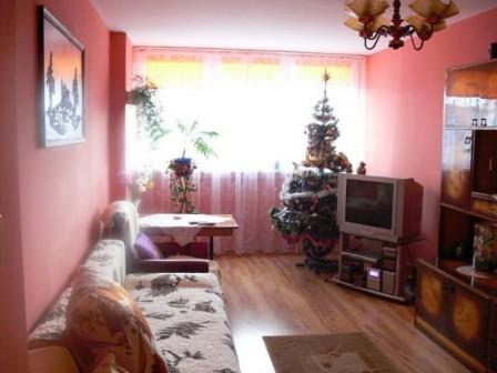 Mieszkanie 2-pokojowe Kłodzko