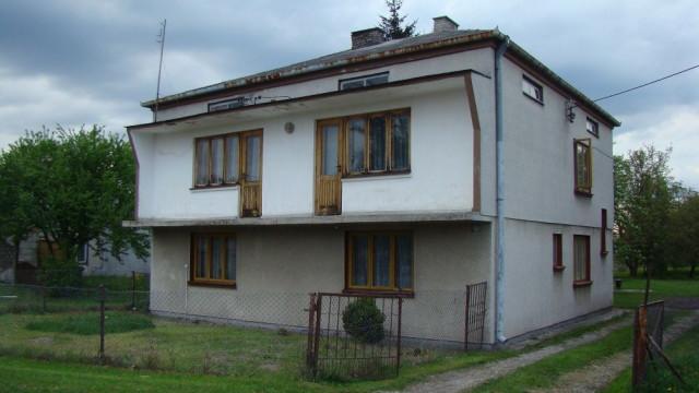 dom wolnostojący Wytyczno