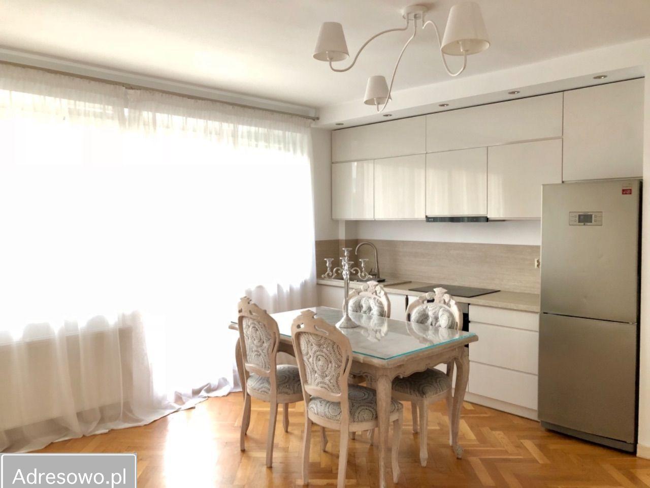 Mieszkanie 4-pokojowe Pruszcz Gdański, ul. Władysława Sikorskiego
