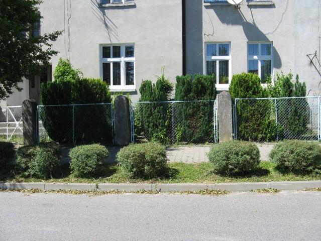 Mieszkanie 3-pokojowe Dobiegniew, ul. Wileńska 3